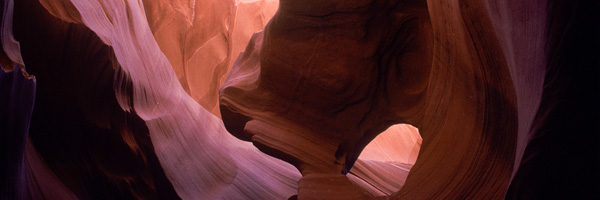 Photos From Antelope Canyon, Arizona