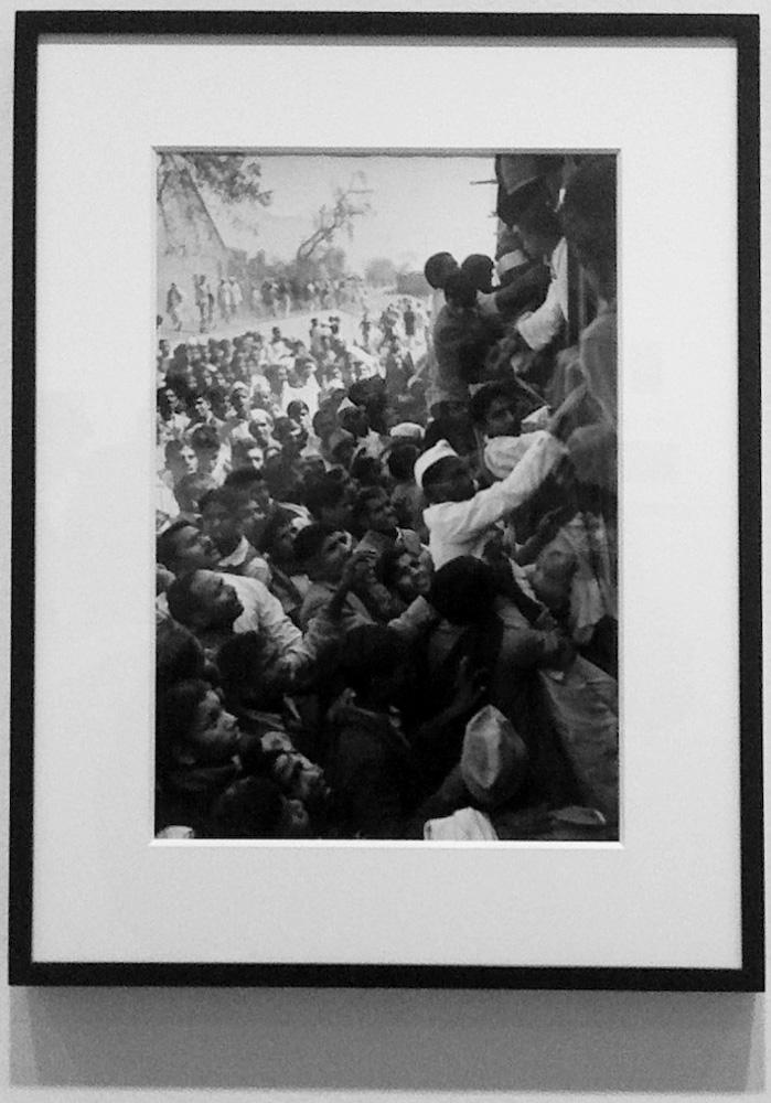 Henri Cartier-Bresson @ SFMOMA