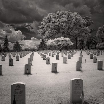 Memorial – Philadelphia National Cemetery