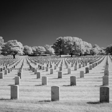Baltimore National Cemetery
