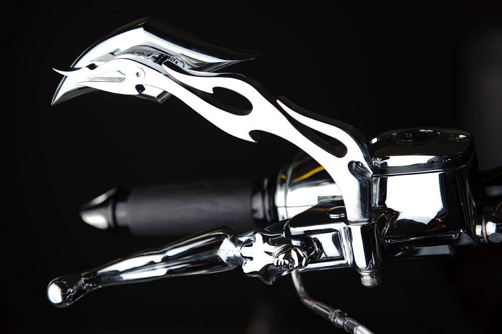 Dream Bikeworks Custom