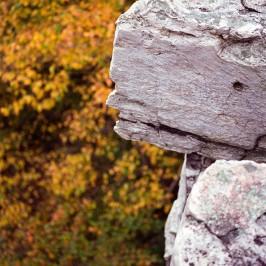 Pulpit Rock & Pinnacle