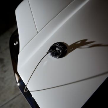Shelby GT 500 Teaser