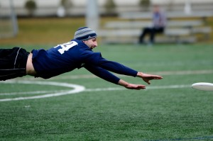 Spinners Combine Coverage - Sean Carpenter UltiPhotos