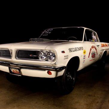 1963 Pontiac Tempest LeMans