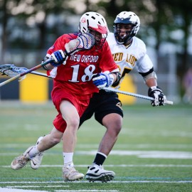 Red Lion vs. New Oxford Lacrosse
