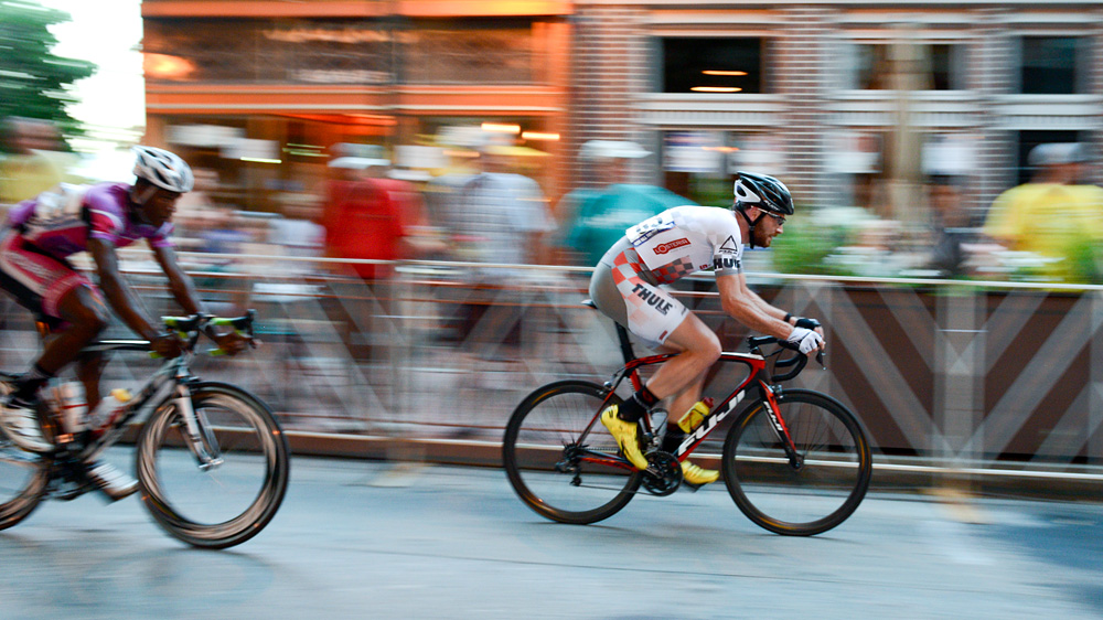 2013 West Chester Iron Hill Criterium