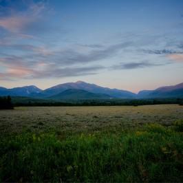 North Meadows Sunrise