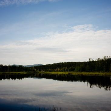 Dix Pond