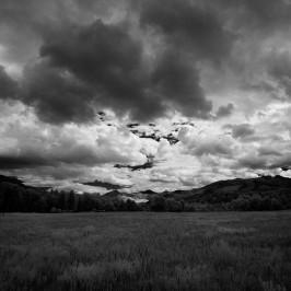 Keene Valley, NY Infrared