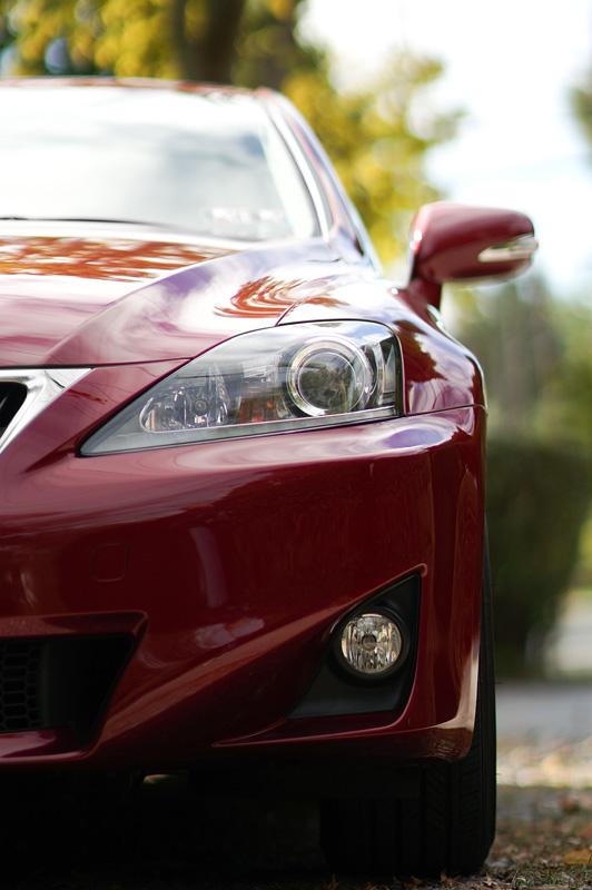 2011 Lexus IS 250