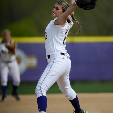 West Chester University Softball vs. ESU