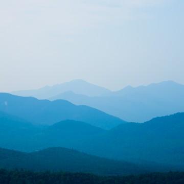 Big Crow & Little Crow Mountains