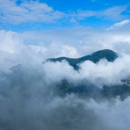 Mount Colden, Our 46er Finish