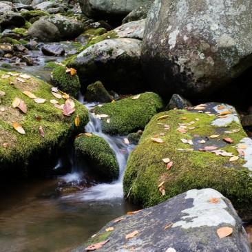 Brokenback River