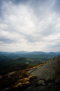 Wright Peak 2015