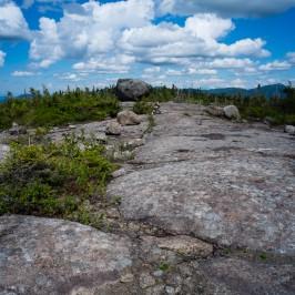 Little Porter – Porter Mountain – Blueberry Mountain
