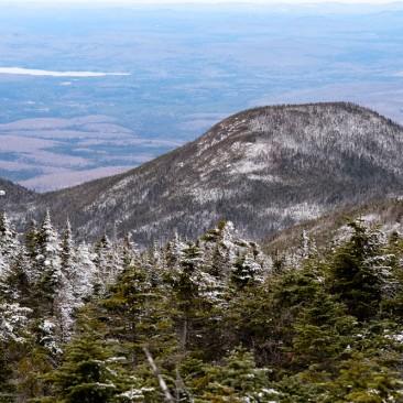 Couchsachraga Peak.