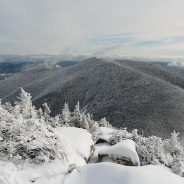 Rocky Peak Ridge