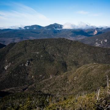 Nippletop Via Elk Pass (and Dial Mountain)