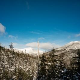 Cliff & Redfield (Winter)