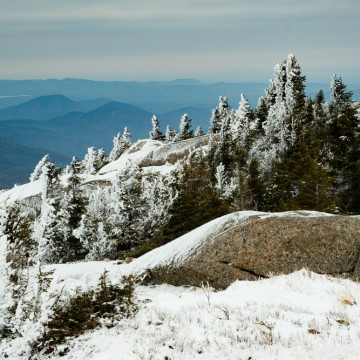 Cascade & Porter (Winter)
