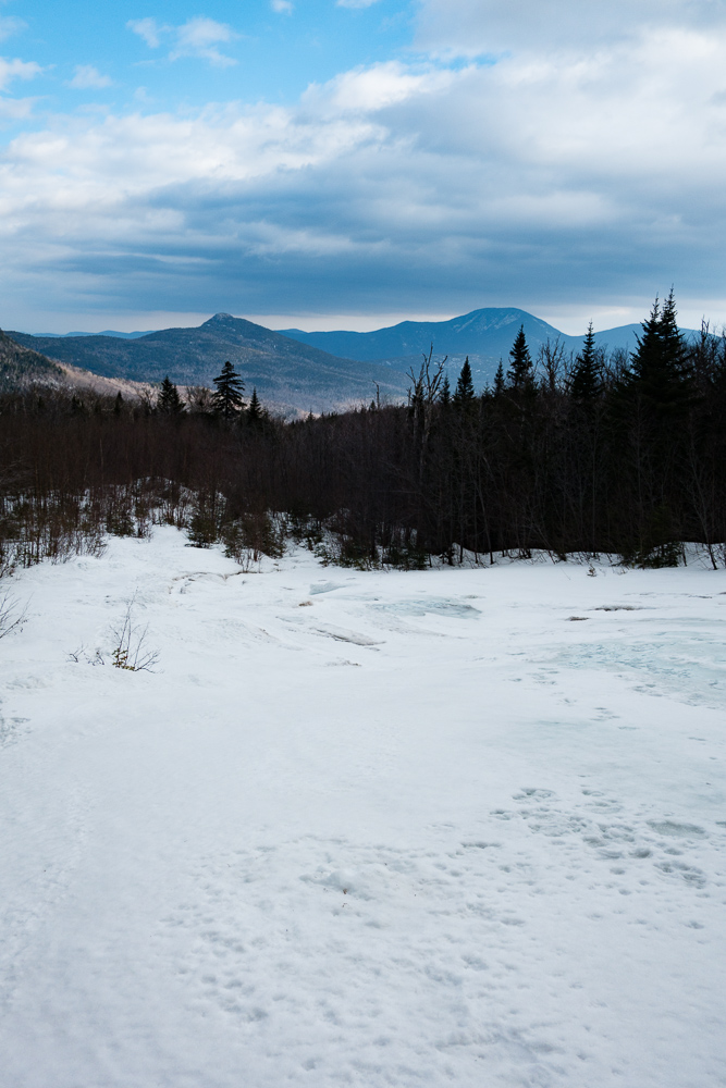 Dix, Hough, South Dix, Macomb, and Grace (Winter)