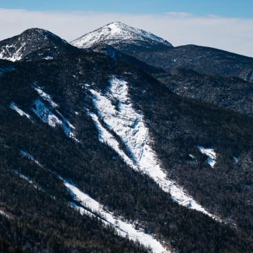 Mount Marcy.