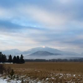 Adirondack Panoramas (Winter)