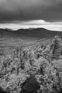Mount Redfield from Gray Peak