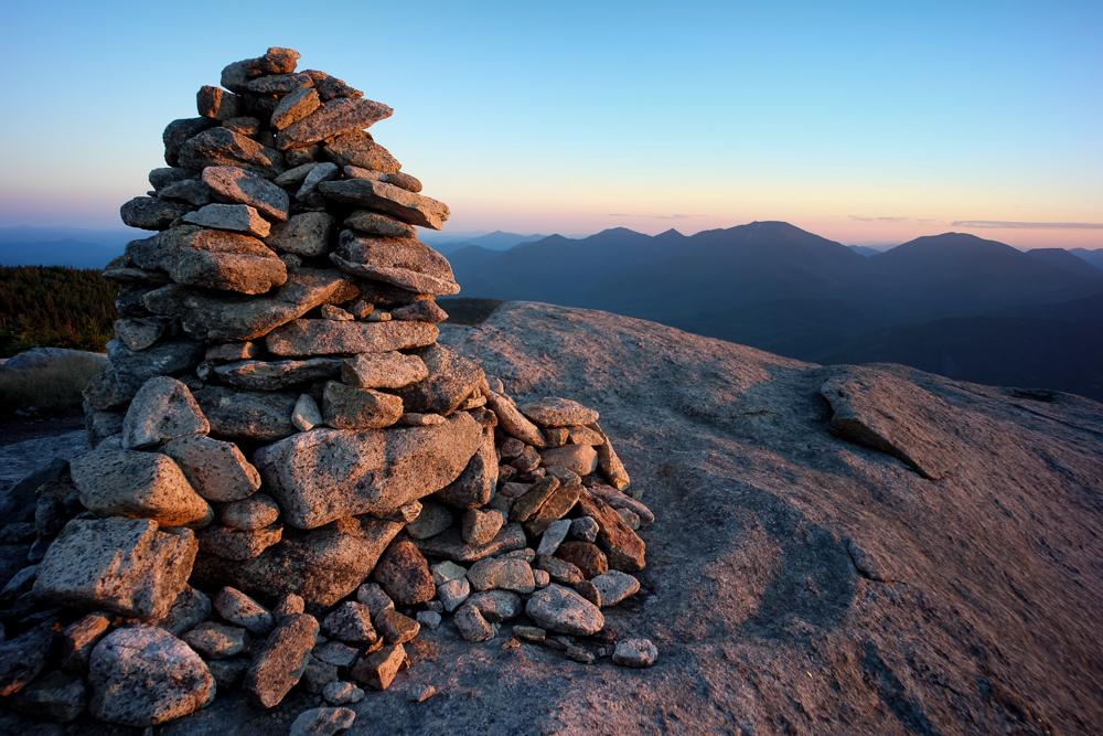 Hough, S. Dix, Grace, Macomb, Giant & Rocky Peak Ridge