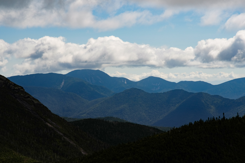 Mt Redfield Mt Cliff NY Adk46