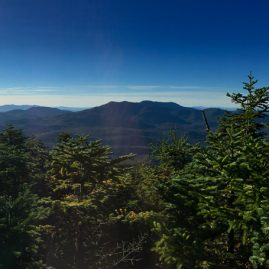 View from Seymour