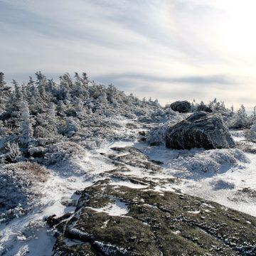 Haystack, Basin & Saddleback (November)