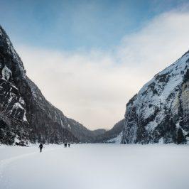Mount Marshall, My Winter 46