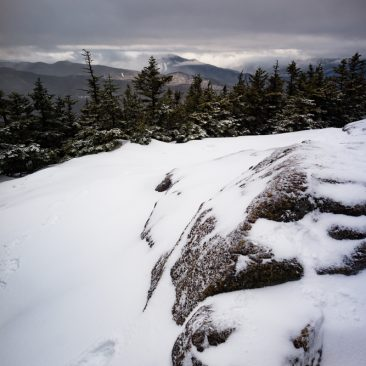 Porter's summit