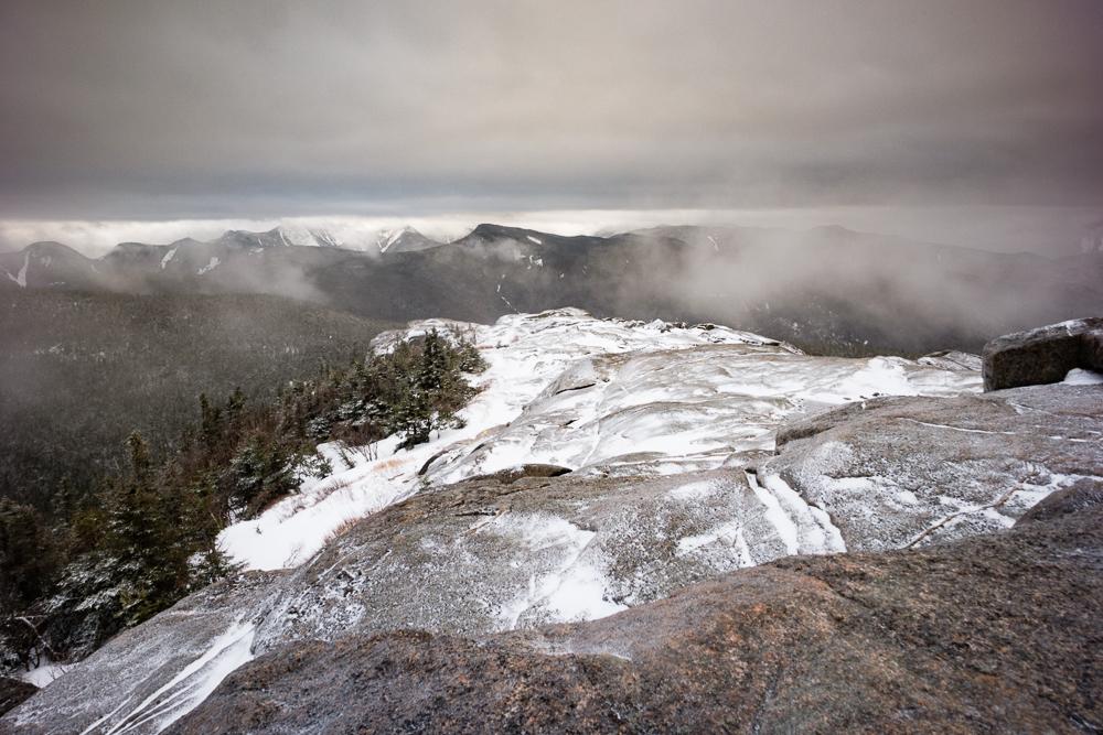 Cascade & Porter (January)