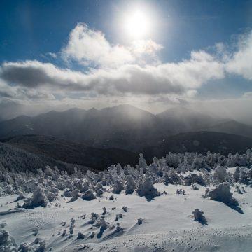 Giant & Rocky Peak Ridge