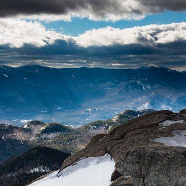 Johns Brook Valley, Great and MacIntyre Ranges