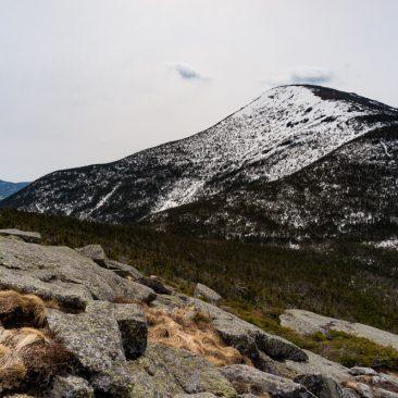 Algonquin from Wright Peak