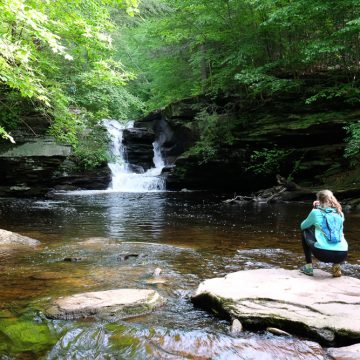 Ricketts Glen