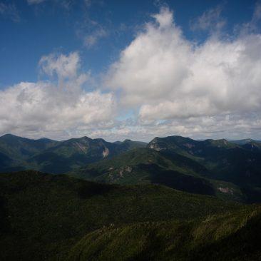 Great Range, Colvin from Nippletop