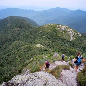Vermont Part 1: Mount Mansfield