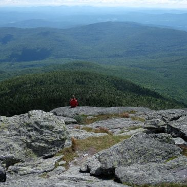 Vermont Part 3: Camel's Hump